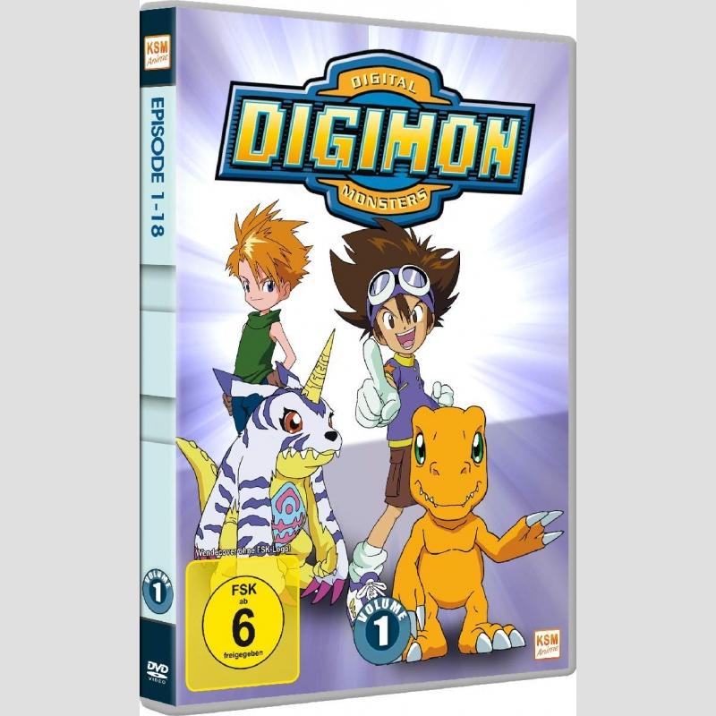 Dig Staffel 1