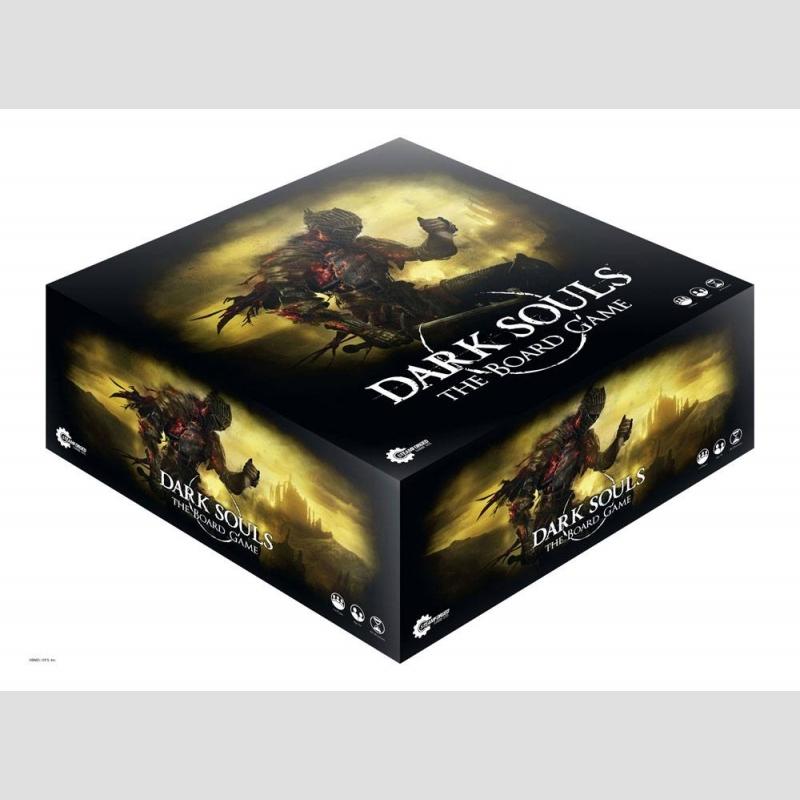 Dark Souls Brettspiel Test