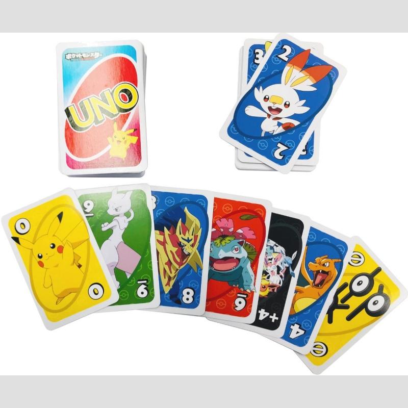 Uno Kartenspiel Anleitung