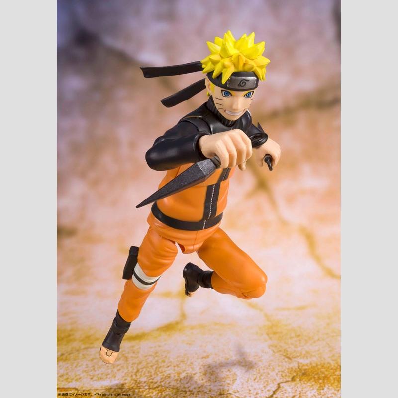 Naruto H