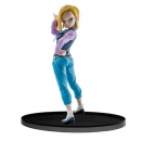 SCultures BIG Dragon Ball Z -Android No. 18-