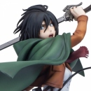 Attack on Titan Mikasa Ackerman Survey Corps vers.