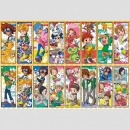 Digimon Adventure Poster Collection