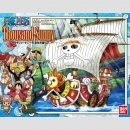 One Piece Bausatz -Thousand Sunny New World Version-