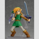 Figma The Legend of Zelda A Link Between Worlds Link