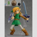 Figma The Legend of Zelda A Link Between Worlds Link DX...