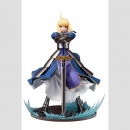 Fate Stay/Night Unlimited Blade Works: 1/7 Saber PVC Figur