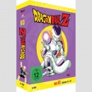 Dragon Ball Z DVD Box 3