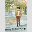 Ein Zoo im Winter (One Shot)