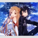 Original Japan Import Soundtrack CD -Sword Art Online-...