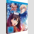 Fate/Stay Night: Unlimited Blade Works Blu Ray vol. 3