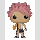Funko POP! Animation Fairy Tail -Natsu-