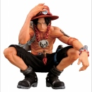 One Piece King of Artist The Portgas D. Ace Special vers. (black Boots)