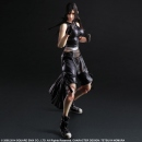 Play Arts Kai Final Fantasy VII Advent Children Tifa...