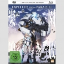 Expelled from Paradise Blu Ray/DVD **Limited Special...