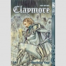 Claymore Nr. 14