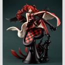 Fairy Tale Alices Adventures in Wonderland Another Queen of Hearts PVC Figur