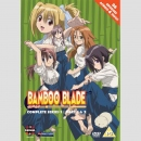 Bamboo Blade DVD Complete Collection