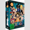 One Piece TV Serie DVD Box 12 - Season 10 & 11