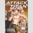 Attack on Titan - Before the Fall Bd. 4