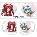 The Testament of Sister New Devil Burst Full Color Tasse...