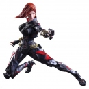 Play Arts Kai Variant Marvel Universe Black Widow