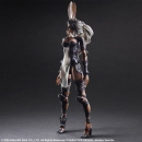 Play Arts Kai Final Fantasy XII -Fran-