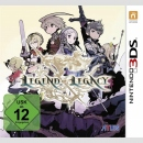 3DS: The Legend of Legacy