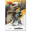 amiibo The Legend of Zelda - Twilight Princess Wolf Link