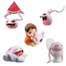 Digimon Adventure Coro-Colle! Sammelfiguren 5er-Pack