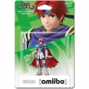 amiibo Super Smash Bros No. 55 Roy