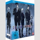 Tokyo Ghoul Root A Blu Ray vol. 1 mit Sammelschuber...