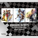 Original Japan Import Soundtrack CD -Kingdom Hearts-...