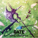 Gate Original Soundtrack CD vol. 2