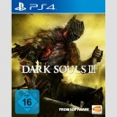 PS4: Dark Souls III - Game of the Year Edition
