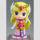 Nendoroid The Legend of Zelda Wind Waker HD Princess Zelda