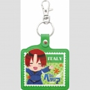 Hetalia - The World Twinkle Leder Anhänger -Italy-