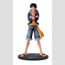 One Piece Jeans Freak Series 01: Monkey D. Luffy blue vers.