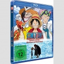 One Piece TV Blu Ray Special Episode of Ruffy: Abenteuer...