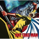 Original Japan Import Soundtrack CD -One Punch Man-