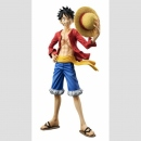 One Piece P.O.P. (Portrait of Pirates) Excellent Model Sailing Again Monkey D. Luffy vers. 2