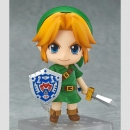 Nendoroid The Lengend of Zelda Link Majoras Mask 3D