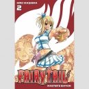 Fairy Tail Masters Edition vol. 2