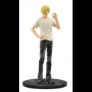 One Piece Jeans Freak Series 08: Sanji white vers.