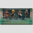 Final Fantasy Trading Arts Mini vol. 3