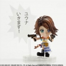 Final Fantasy Trading Arts Mini -Yuna-