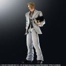 Play Arts Kai Final Fantasy VII Advent Children -Rufus...