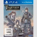 PS4: Valkyria Chronicles Remastered Europa Edition