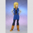 Gigantic Series Dragon Ball Z Android No.18 Figur