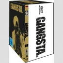 Gangsta. DVD vol. 1 mit Sammelschuber **Limited Edition**